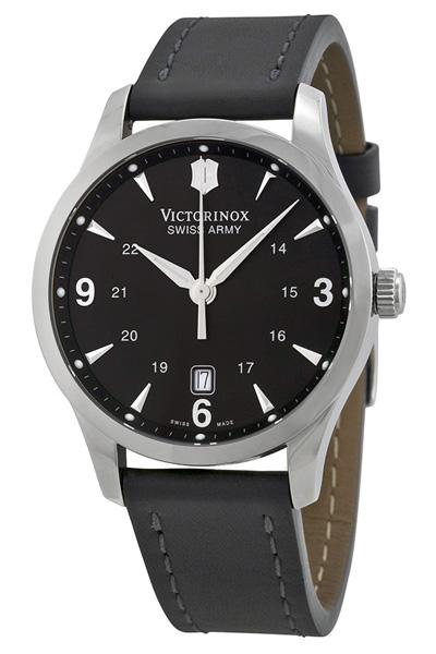 Victorinox Swiss Army Alliance 241474 40mm case $450.00