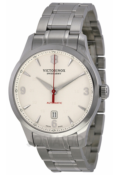 Victorinox Swiss Army Alliance mechanical automatic 241667 40mm case