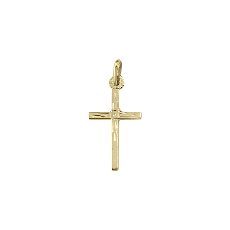 Religious Charms - N1107 23MM