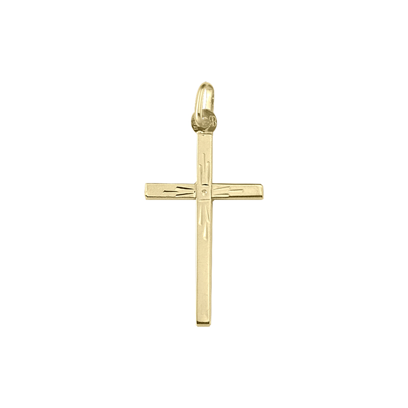 Religious Charms - N1108 31MM