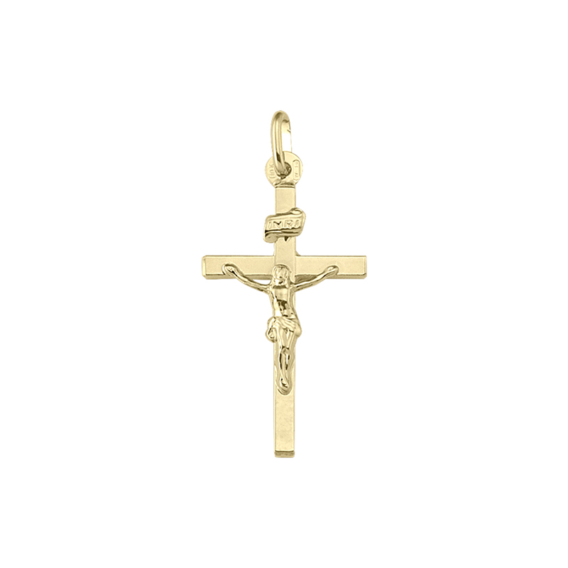 Religious Charms - N1110 31MM