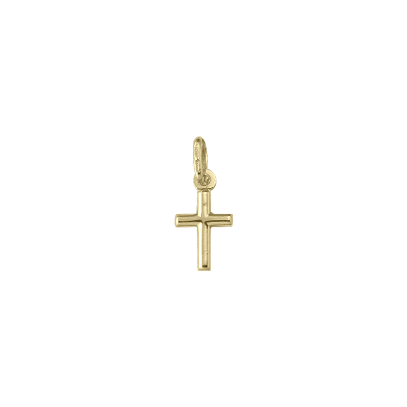 Religious Charms - N1114 14MM