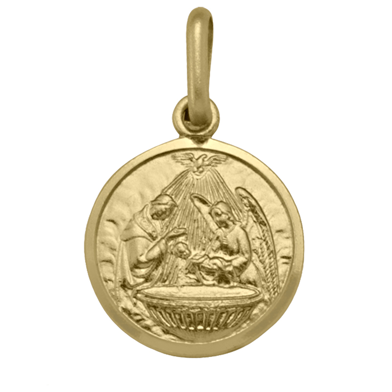 Religious Charms - N1504 14MM
