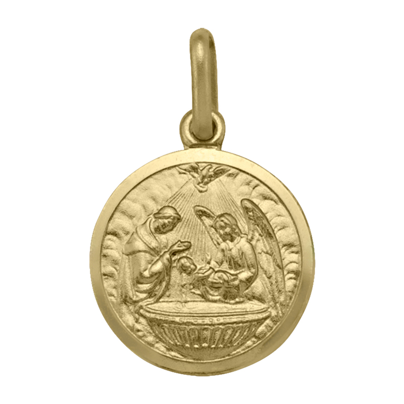 Religious Charms - N1505 16MM