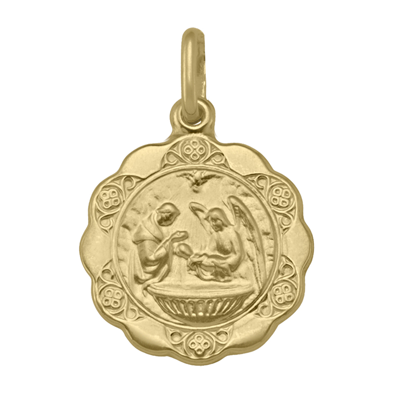 Religious Charms - N1510