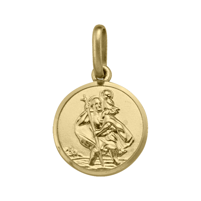 Religious Charms - N1528 14MM