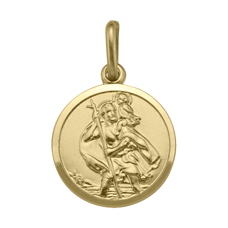 Religious Charms - N1529