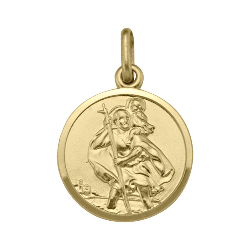 Religious Charms - N1530