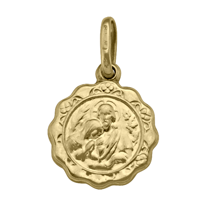 Religious Charms - N1813 14MM Communion